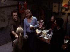 The West Wing 02x05 : And It's Surely to Their Credit- Seriesaddict